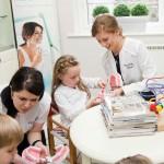 Children's Dentist at Frazer Dental Care in Kingscourt