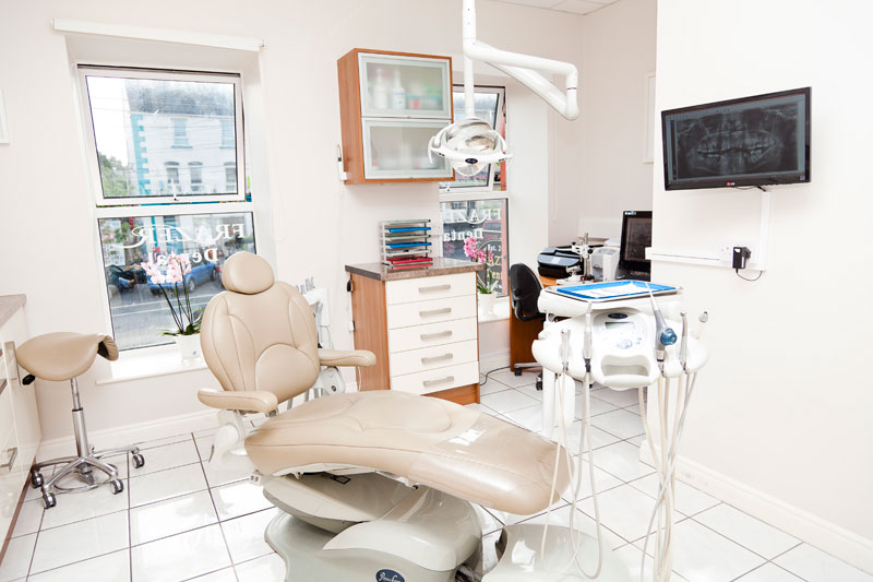 Latest technology available at Frazer Dental care in Kingscourt, Co. cavan