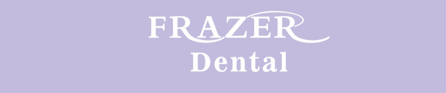 Frazer Dental Logo